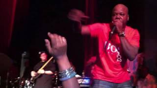 Too $hort - Live in Concert - Cusswords