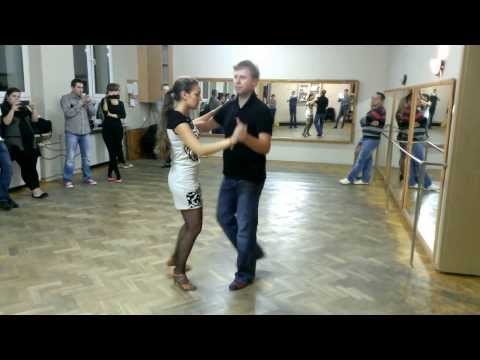 Kurs tańca 2013 - 2/1