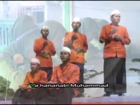 Dhoharoddinul Muayyad
