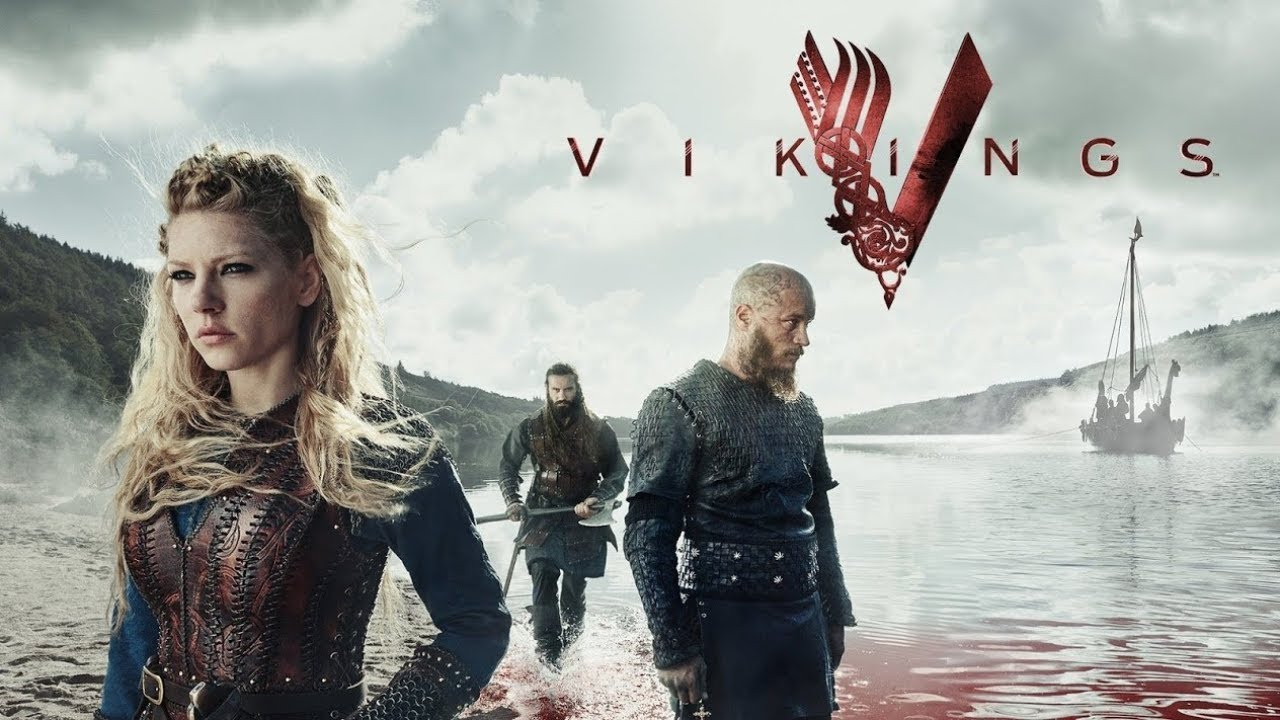 Vikings Season 6 Trailer Oficial Youtube