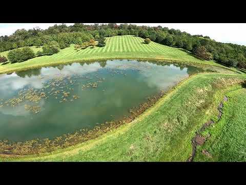 Фото CASTLE HILL -- FPV Drone Freestyle [HD]