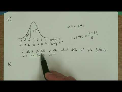 2019 AP Statistics #5 - FRQ Solution - Released Free Response Question - Probability Expected Value