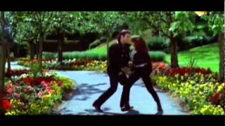 Mohabbat 1997- Shweta and Raja Dancing ( Oh Baby, Don