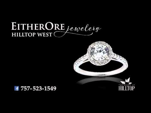 Find the perfect jewelry gift at Either Ore Jewelers Hilltop