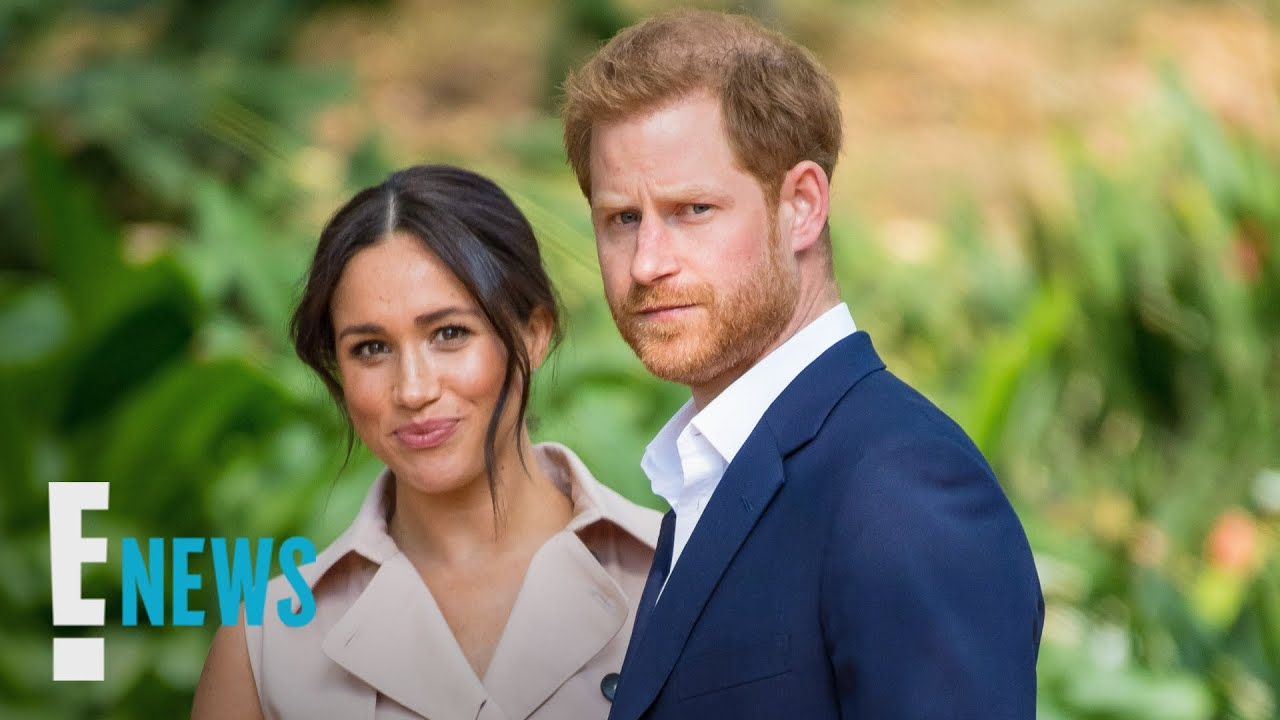 Meghan Markle Reveals What Son Archie Thinks of