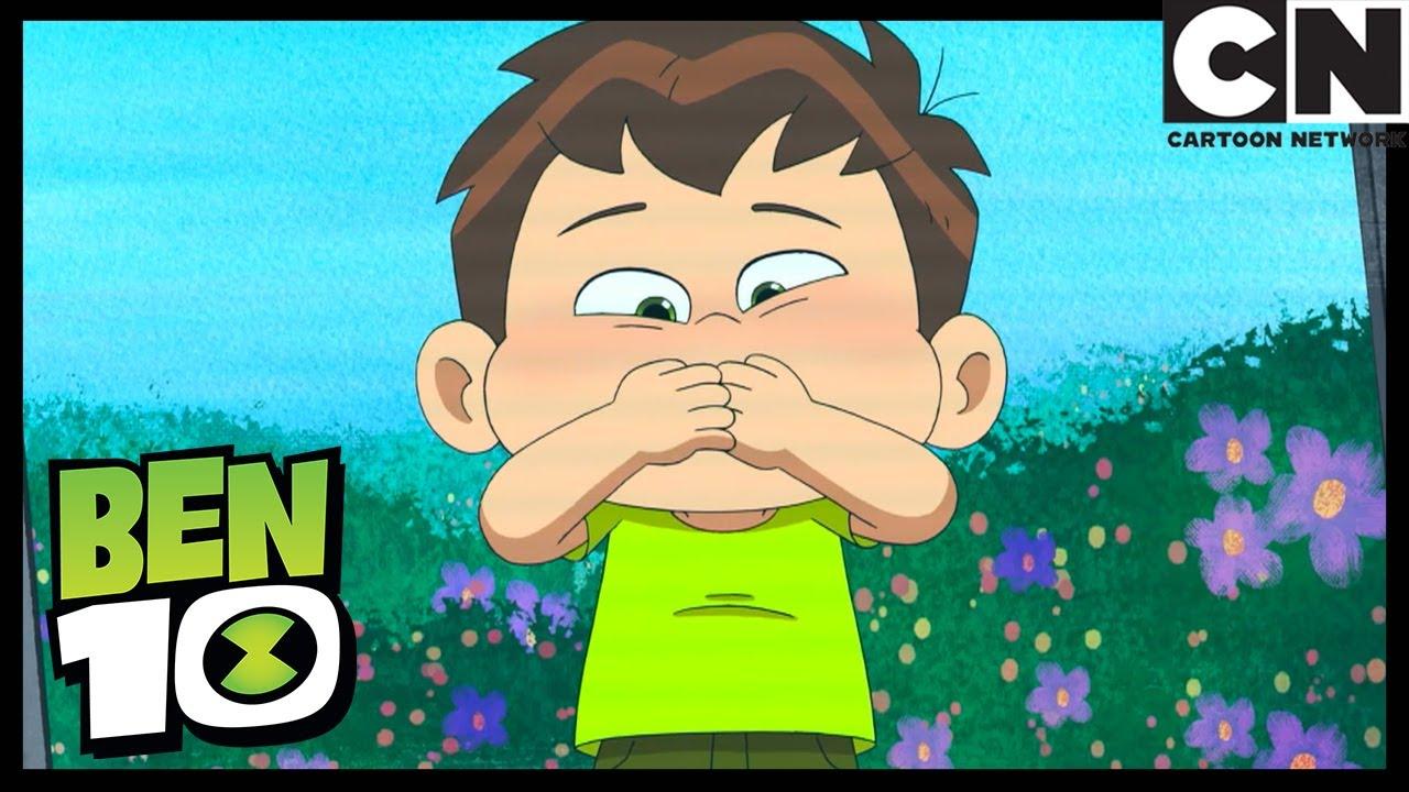 Download Queen of Bees | Ben 10 | Cartoon Network