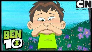 Queen of Bees | Ben 10 | Cartoon Network