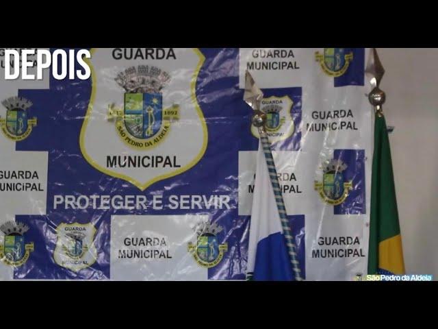 Sede da Guarda Municipal