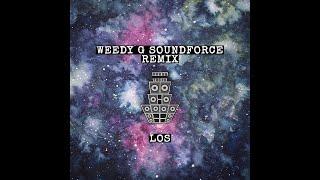 Collie Herb - Los (Weedy G Soundforce Remix)
