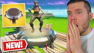 nach 100 TAGEN NEUES UPDATE in Fortnite! KRANK