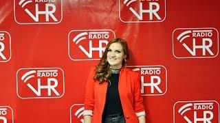 Anni Perka im Interview bei Radio VHR