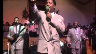 """Jeremiah - The Canton Spirituals, """"Live In Memphis"""""""