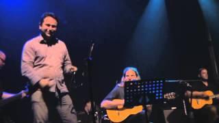 Kazik Staszewski & Kwartet ProForma - Komandor Tarkin