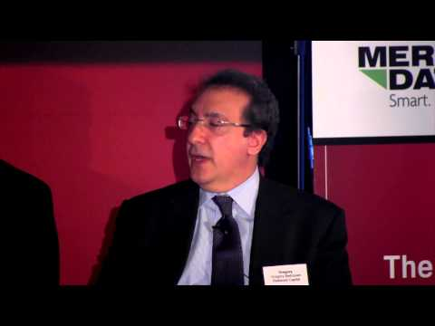 MandA.TV: MANY 2014 – Stalwarts Roundtable: Cyber Security - Protecting Financial Performance