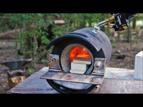 Mini Keg Forge