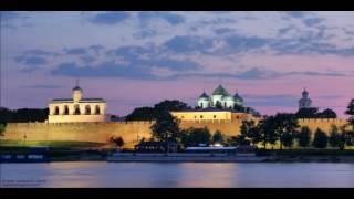 Новгородский кремль «Детинец»(Новгородский кремль «Детинец» — цитадель Великого Новгорода, расположенная на левом берегу реки Волхов., 2016-12-16T18:44:37.000Z)