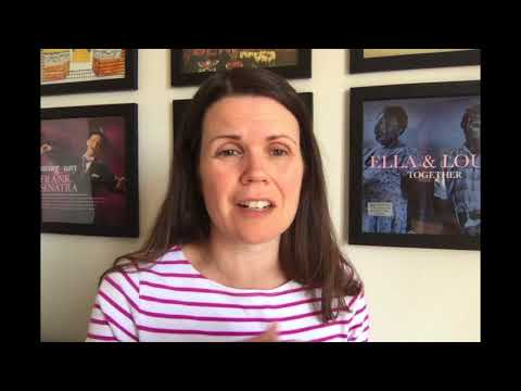 Employee Experience chat with Louise Rogers