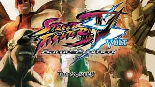 STREET FIGHTER IV Volt iPhone/iPod Gameplay (Online Multiplayer)