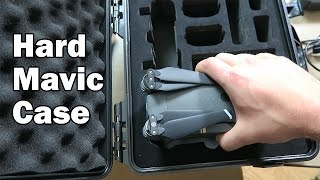 Mavic Hard Case - Freewell Gear