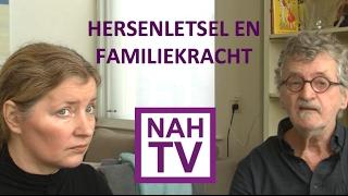 Hersenletsel en familiekracht