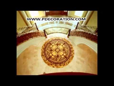 Decoration marbre photos decoration maison for Marbre decoration