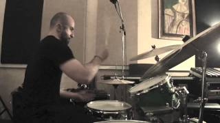 Luigi Macchiagodena *The Meters Drum Tribute*