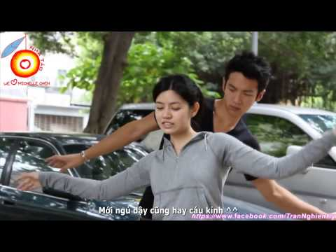 Michelle Chen and Kai Ko - You Are The Apple Of My Eye