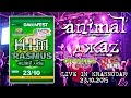 Animal ДжаZ всё пройдёт Live In GREENFEST 2015 L Krasnodar mp3