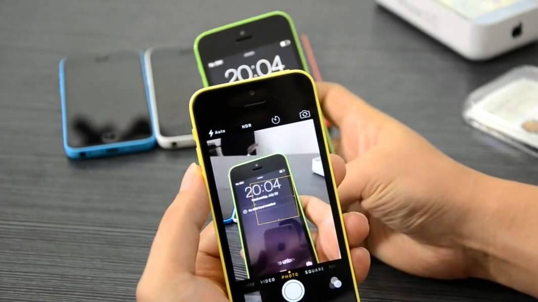 iphone 5c refurbished verstandige koop