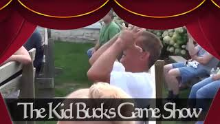 Cole Chevy Mountain Festival featuring The Kid Buck$ Game Show