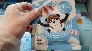 лента маски для лица обзор каталога цен магазина уходовая косметика для лица