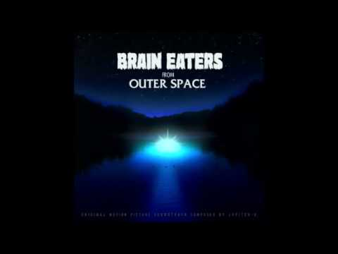 Jupiter-8 - Brain Eaters from Outer Space