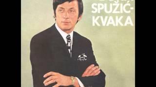 Bora Spuzic Kvaka - Nesrecno detinjstvo - ( Audio )