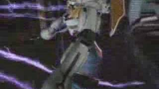 GunValkyrie Dreamcast Beta Trailer (Unreleased)