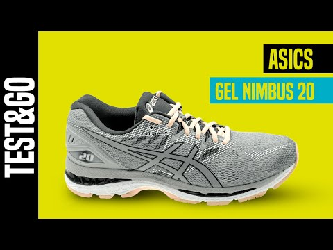 Gel Sport Go Asics Nimbus Youtube 20 – Testamp; vmny0OwN8