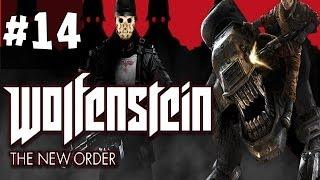 Прохождение Wolfenstein: The New Order - Часть 14 - Коды запуска [Полностью на русском](, 2014-05-20T18:36:29.000Z)