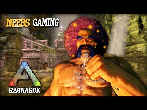 Ark: Survival Evolved - I Want Rabies!!!