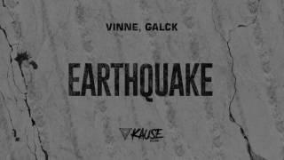 Baixar VINNE, Galck - Earthquake