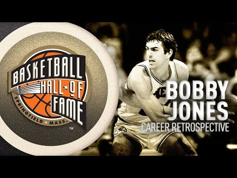 Bobby Jones   Hall of Fame Career Retrospective
