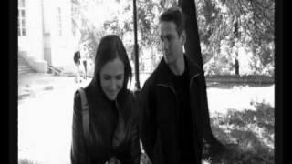 Бой с тенью: Вика и Артем