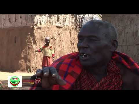 Oldupai/Olduvai Gorge Documentary