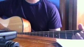 Giu anh di - Le Hieu (Guitar cover)