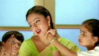 Telugu Super Hit Song - Edo Oka Raagam (Female)