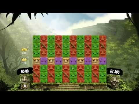 Aztec Venture (Gameplay)