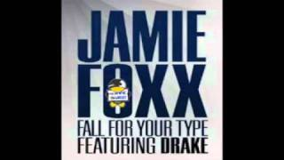 Repeat youtube video Jamie Foxx Ft Drake   Fall For Your Type INSTRUMENTAL + ringtone download