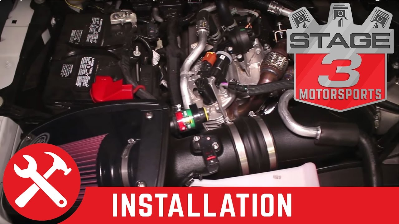 NEW Injen Evolution Intake Kit for 2011-2016 Ford F-250 F-350 6.7L Diesel Turbo
