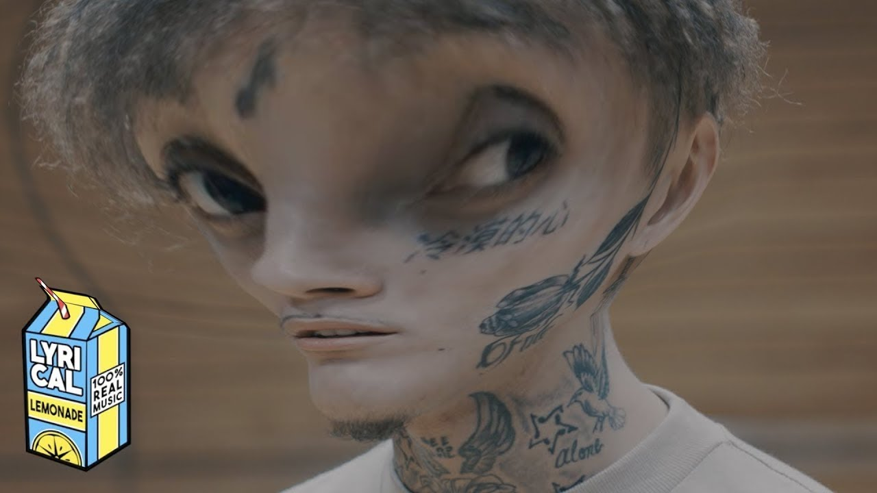 Lil Skies Nowadays But Everytime They Say Nowadays It