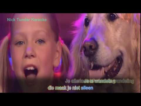 Kinderen voor kinderen 28 - Boris (karaoke)