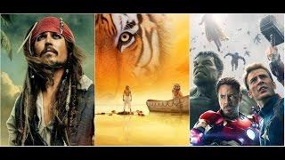 Лучшие фильмы в формате 3D
