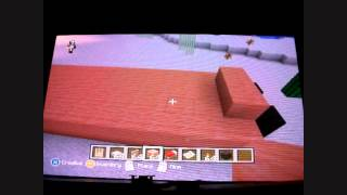how to build a life boat on minecraft